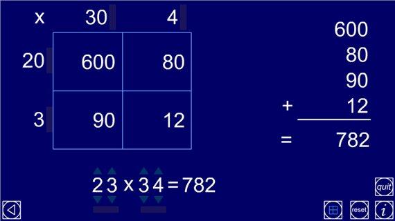 Division Worksheets division worksheets with grids : Grid Multiplication Year 4 - multiplying decimals ks2 grid method ...
