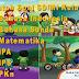 Kumpulan Contoh Soal SD/MI Kelas 1 Lengkap Semua Mata Pelajaran Format Microsoft Word