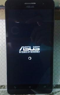 Cara Flash Asus T00f : flash, Flash, Zenfone, Tidak, Masuk, DroidBoot, Kandank, Tutorial