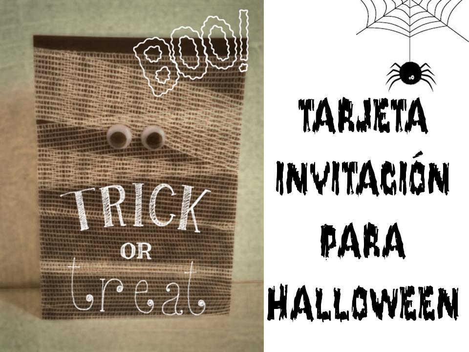 Recopilación De Actividades Para Trabajar Halloween