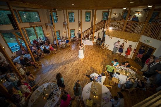 Sleepy Hollow Wedding Venue