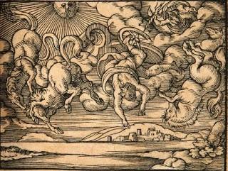 phaethon son of apollo - photo #11