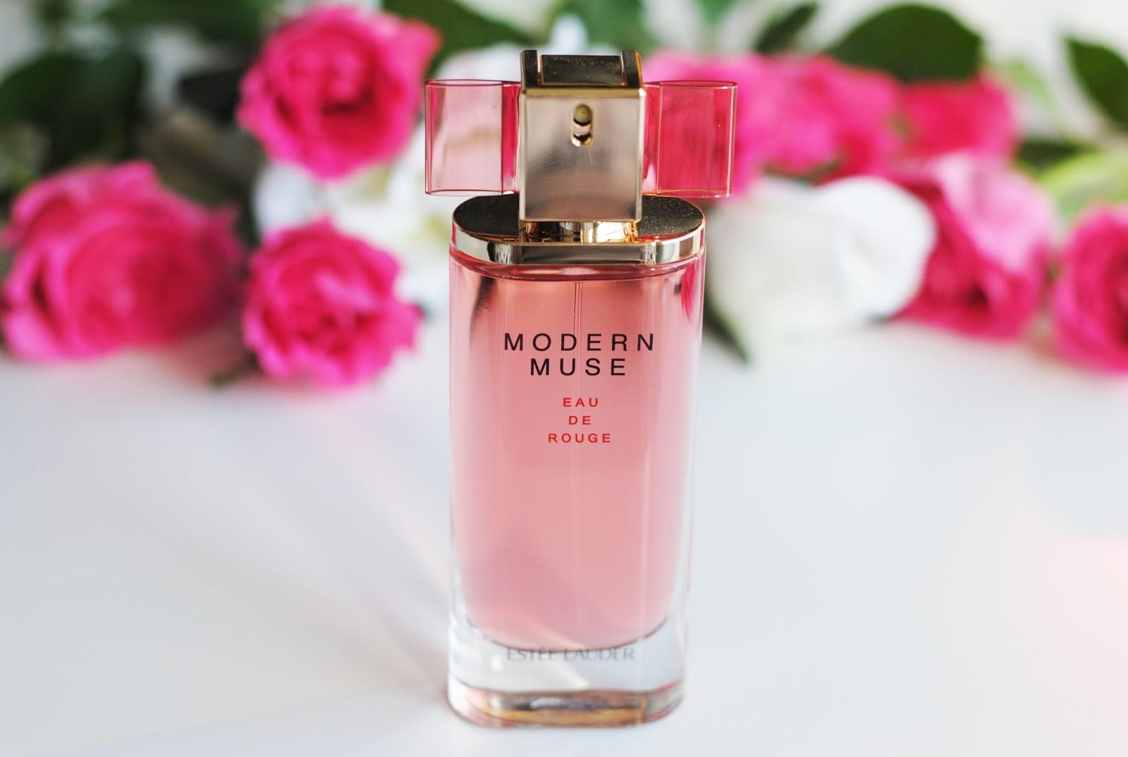 EL - Modern Muse Eau de Rouge | I AM A FASHIONEER | Bloglovin'