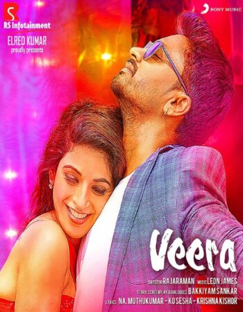 Veera (2018) UNCUT Dual Audio Hindi 720p HDRip x264 1GB Movie Download