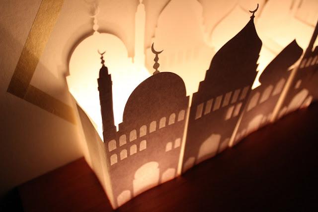 Best Eid Mubarak Home Decoration Ideas 2017
