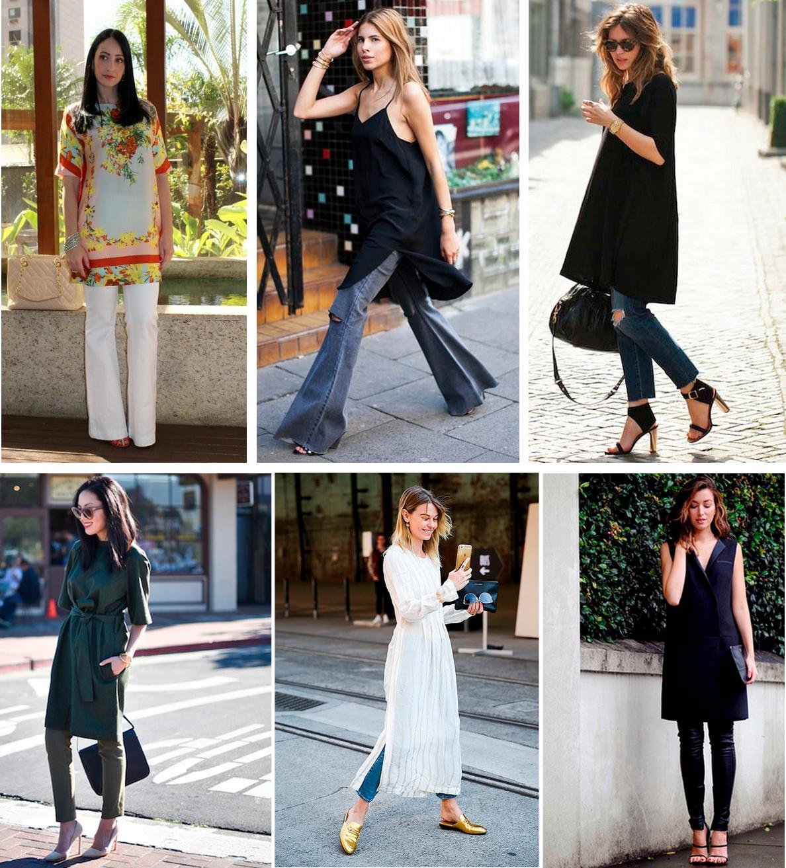 Trendy: Como Usar Vestido com Calça