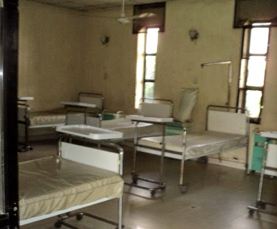 Doctors protest sack in Lagos, Ibadan, Akure States