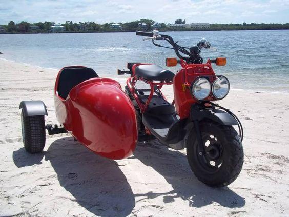 Sidecar Ruckus