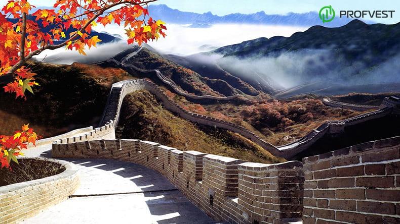 Страна Поднебесная Китай