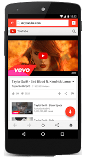 SnapTube – YouTube Downloader HD Video Beta v4.59.1.4591101 Paid APK is Here !