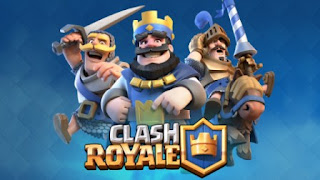Cara Bermain Clash Royale untuk pemula