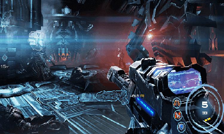 تحميل لعبة Alien Rage Unlimited برابط مباشر