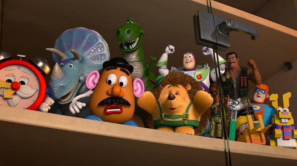 Pixar Brasil Blog Setembro 2013