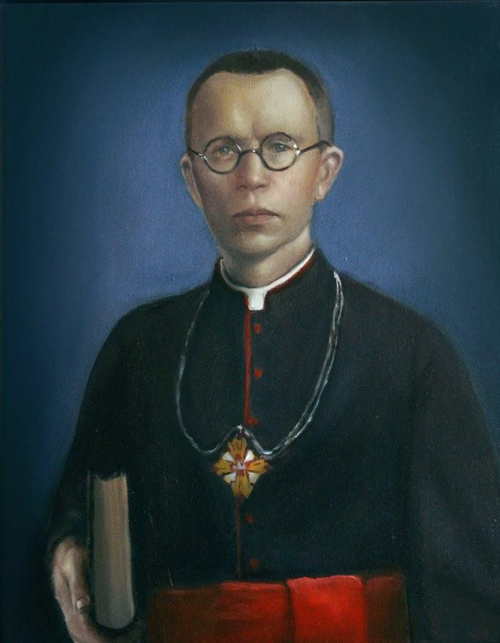 Литовский художник. Justinas Krasuckas