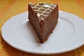 Torta Mágica