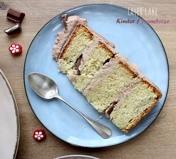 layer cake kinder