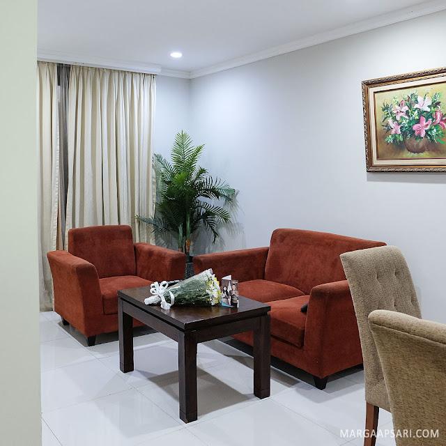 Sofyan Halal Hotel, Soepomo, Jakarta