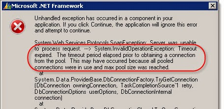 Dynamics GP Land: Checking the number of SQL Server connections for