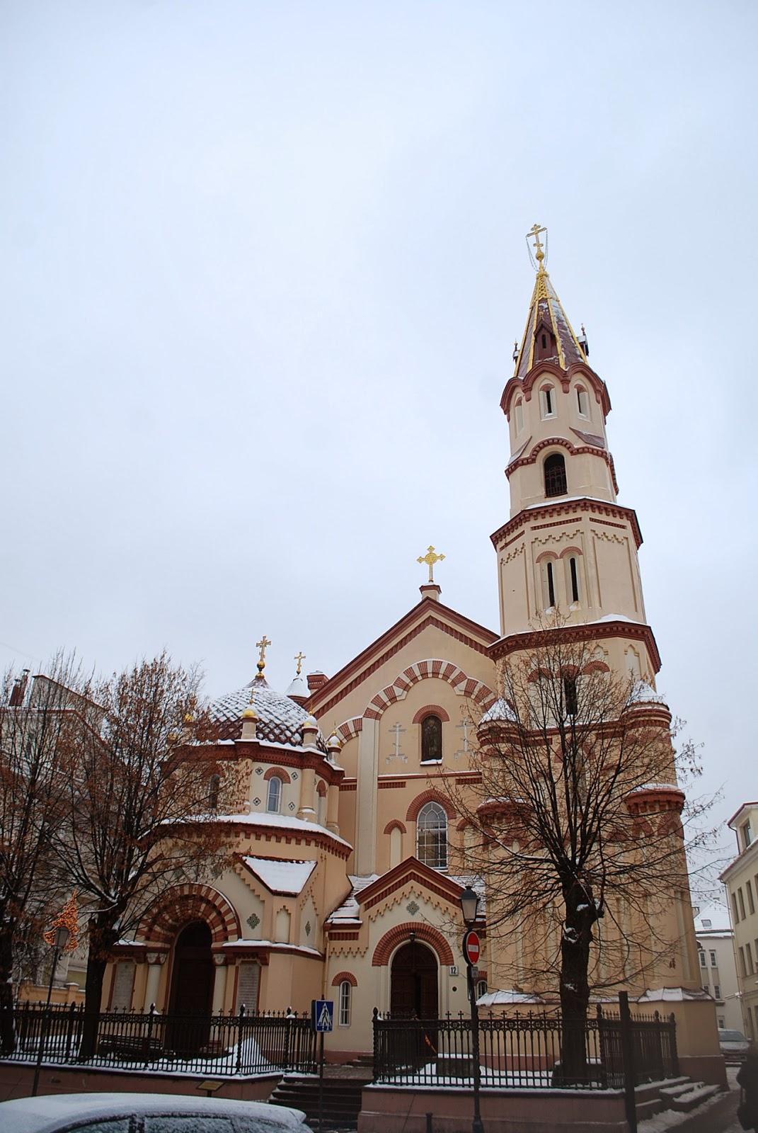 Нико́льская це́рковь, Церковь Перенесения мощей святителя Николая Чудотворца, Церковь во имя святителя Николая
