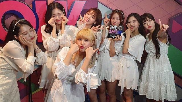Permalink to Saksikan The Show Ep. 188, SSFWL Oh My Girl Raih Kemenangan Pertama! Bersama Nam Woohyun, N.Flying Dll
