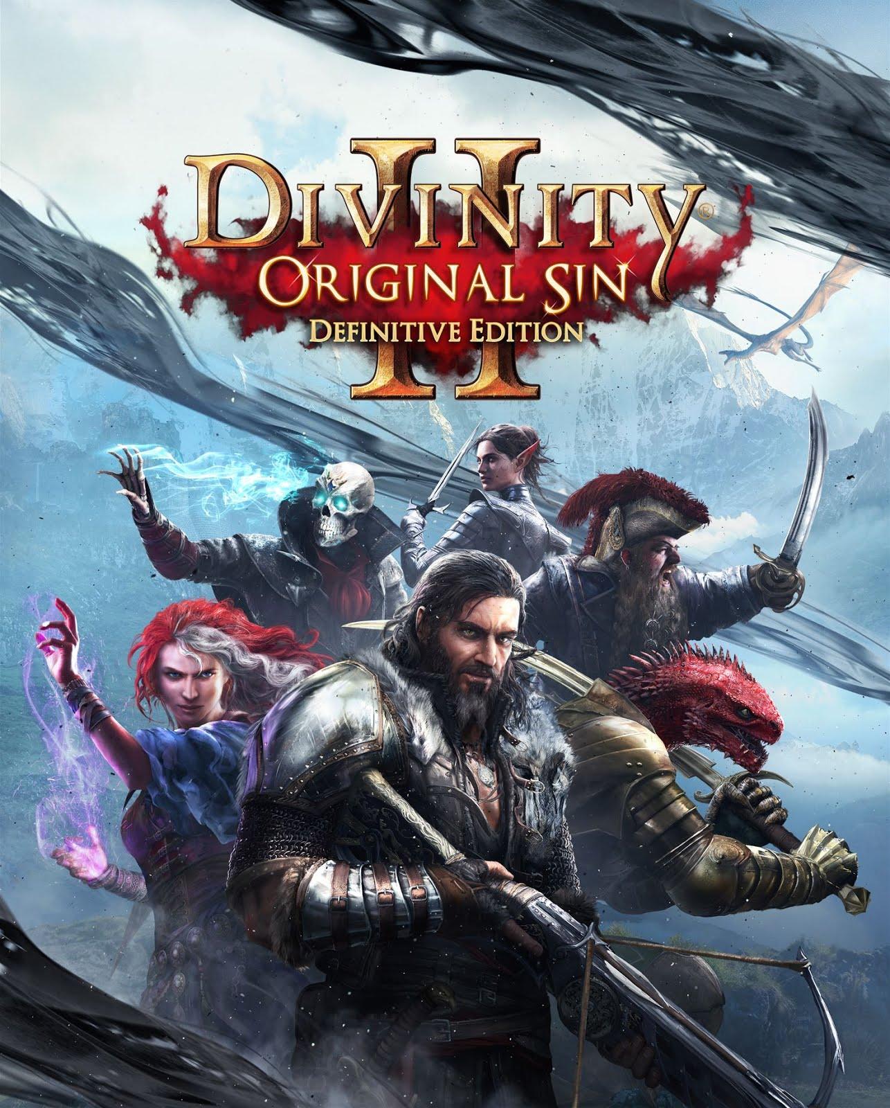 Descargar Divinity Original Sin 2 Definitive Edition PC ESPAÑOL