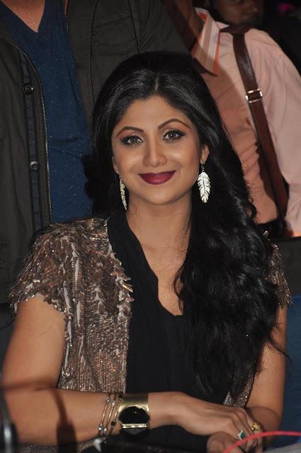 Shilpa Shetty Latest Pics - High Resolution Pictures-9695