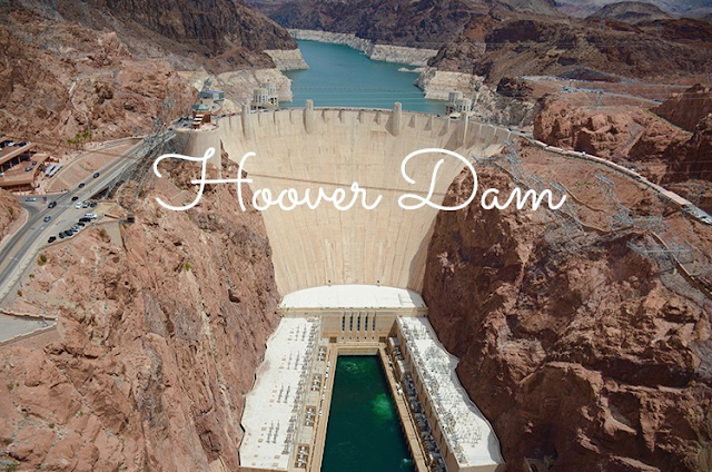 Travel: The Hoover Dam | My Darling Days