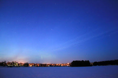Lapland in Finland