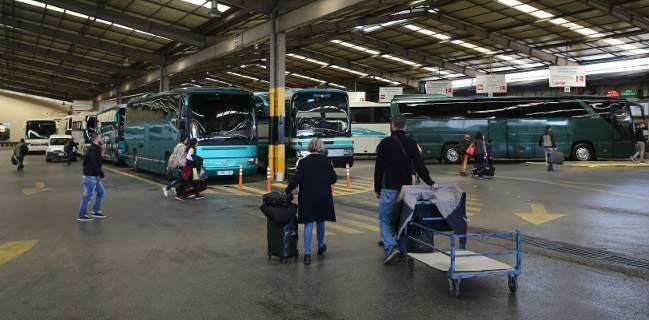 Ετοιμάζουν νέο σταθμό Υπεραστικών ΚΤΕΛ στον Ελαιώνα -Με ντιζάιν αεροδρομίου