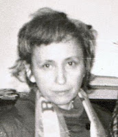 Maestra Sportului Claudia Ana Mihai