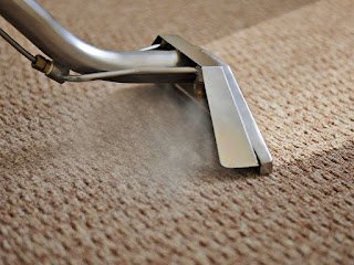 Carpet Cleaning - Reasons For Overall Cleaning