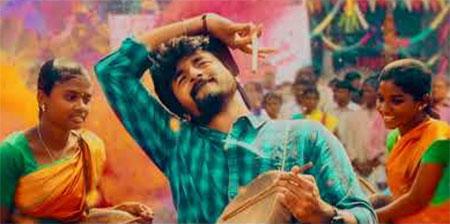 Velaikkaran – First Single Teaser   Sivakarthikeyan, Nayanthara, Fahadh   Anirudh   Mohan Raja