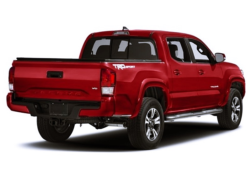 Toyota Tacoma 2018 Dealership