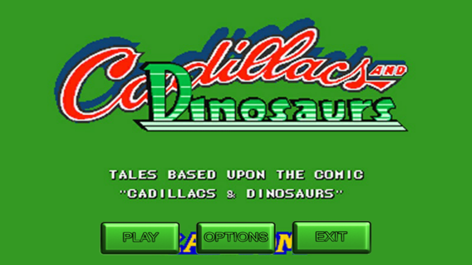 Cadillacs and dinosaurs game Mustafa app download for Android version