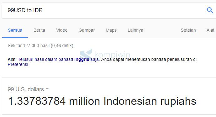 cari google