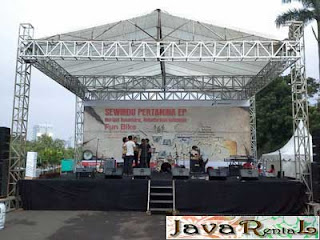 Sewa Tenda Rigging - Rental Tenda Rigging Murah