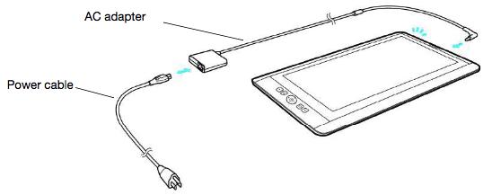 Drivers | wacom: download wacom cintiq 13hd tablet driver for.