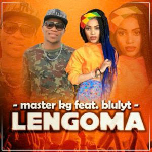 Master KG feat. Bluelight - Lengoma (2018)
