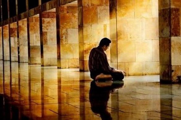 Wajib Baca: Inilah Shalat Sunnah yang Lebih Baik Dibanding Dunia dan Isinya, Shalat Apakah Itu?