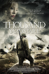 Thousand Yard Stare Poster