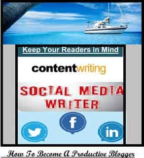Blogger, Blog, Writing, Skill, Online, Content, Blog Information