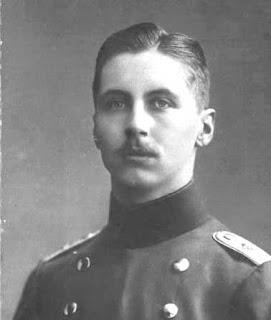 Oskar de Prusse