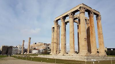 Visitare Atene gratis