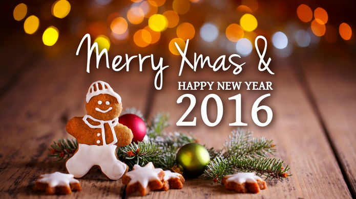 Merry Christmas : Rangkaian Kata Menyambut Hari Natal 2016