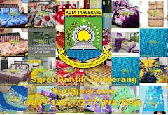 Sprei Batik Tangerang