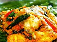 Kreasi Resep Masakan Pepes Ayam untuk Hindangan Sahur yang Praktis dan Sehat