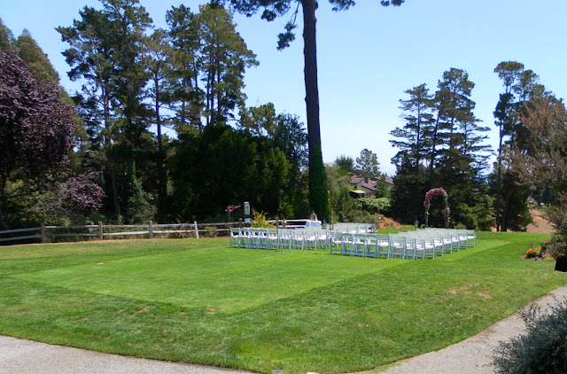 Wedding Venues In Bay Area On A Budget Seascape Golf Club