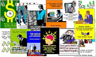 Ganhe Dinheiro com 13 Apostilas de Negócios para Copiar e Vender