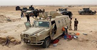 les unités kurdes de protection du peuple (YPG)