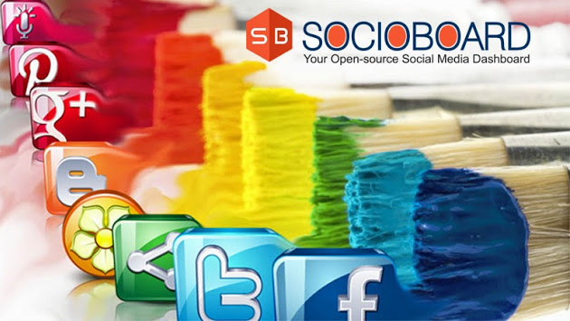 SocioBoard - Best Social Media Management Software | Mumbai, India
